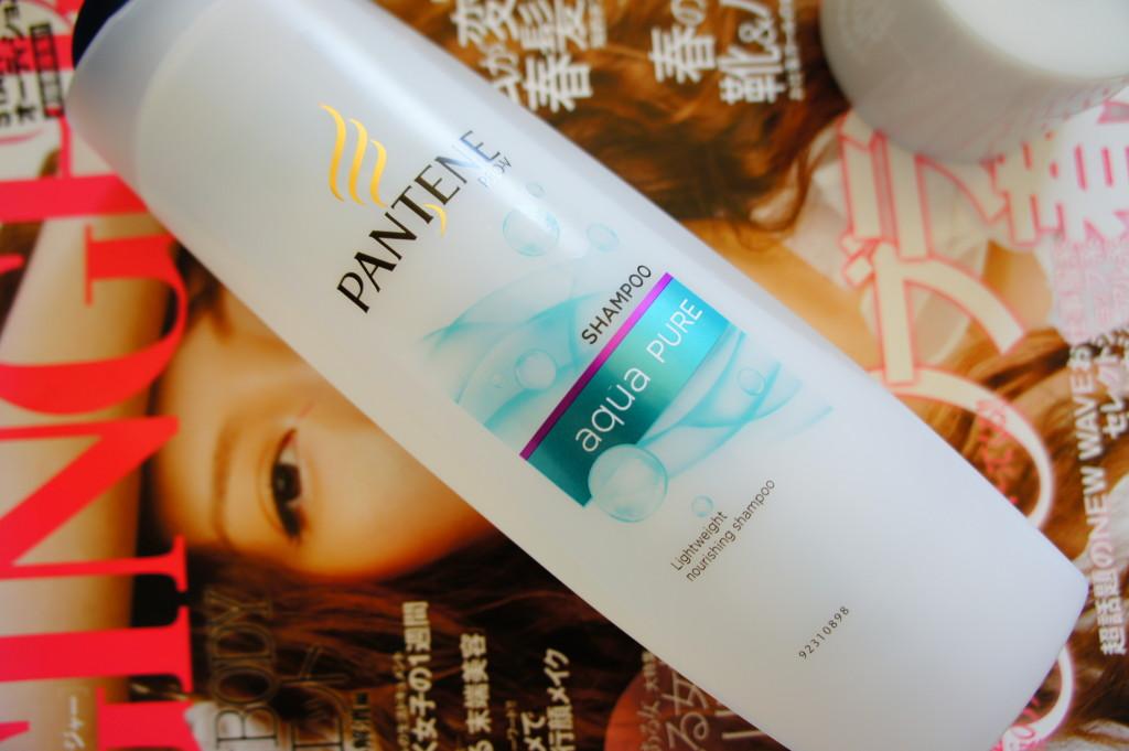 Pantene Pro-V Aqua Pure Shampoo