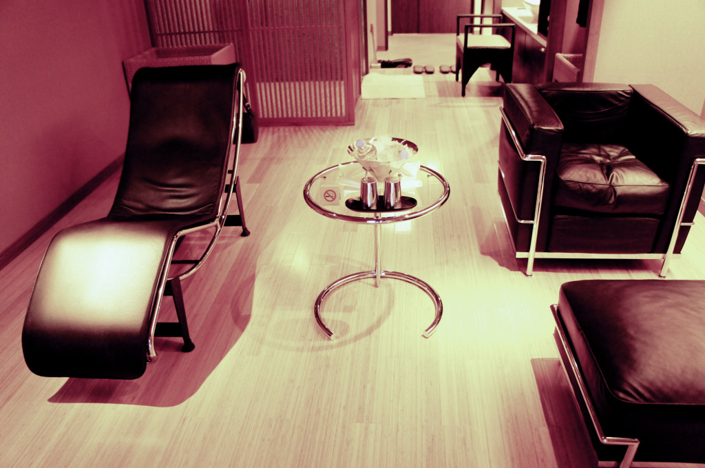 Arima Grand Hotel - Arima onsen Kobe Japan