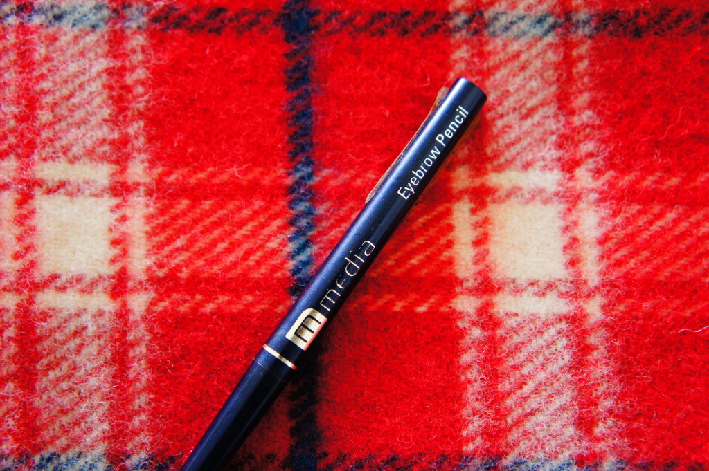 Japanese Beauty Product : Kanebo Media カネボウ メディア Eyebrow Pencil