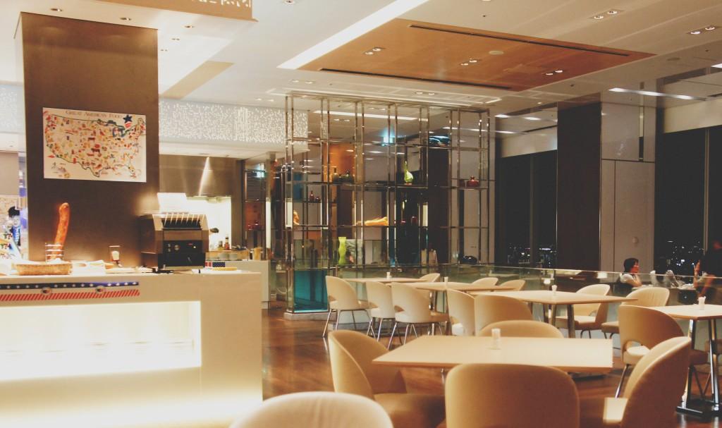 Kooka @Marriott Miyako Hotel