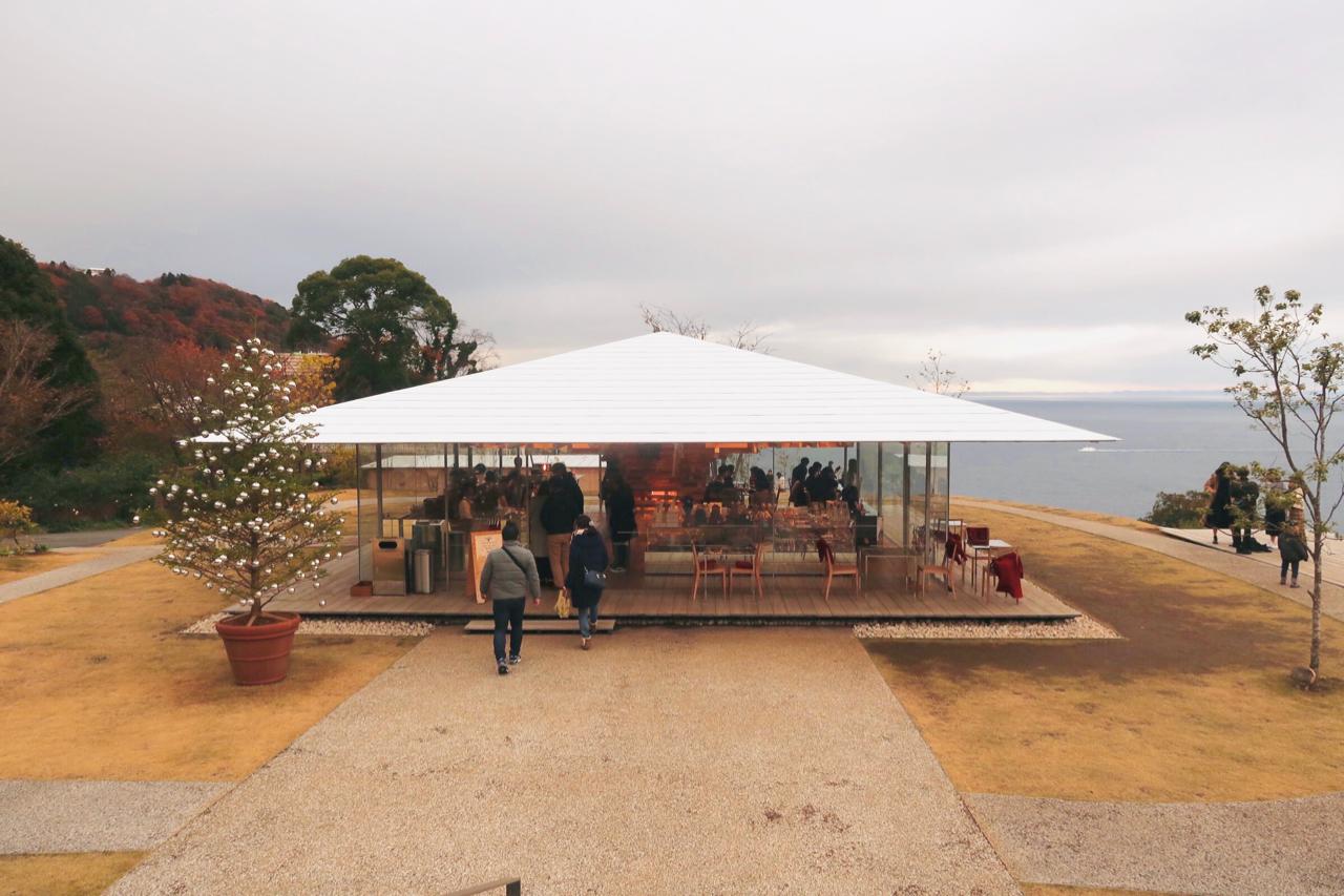 coeda house atami