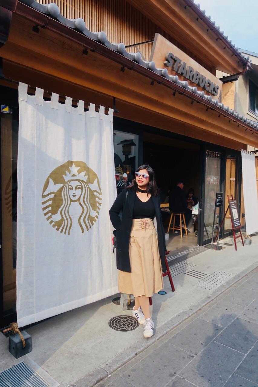 3 Most Beautiful Starbucks スターバックス in Tokyo