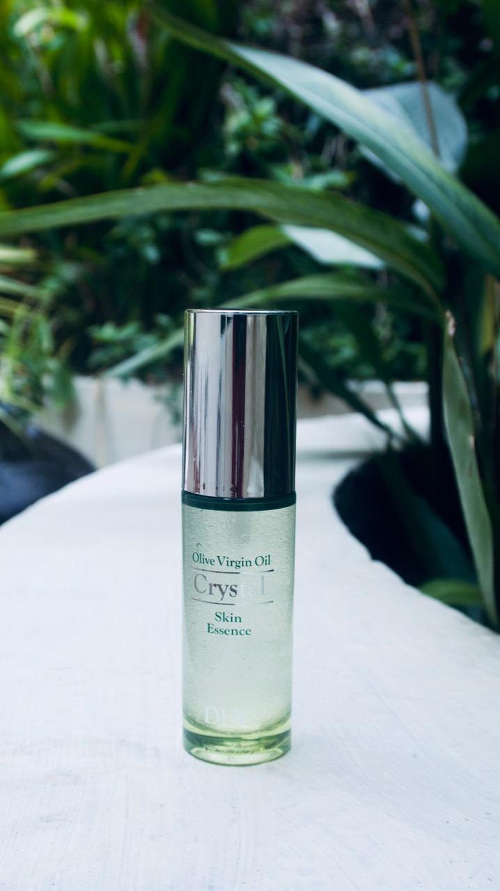 DHC Olive Virgin Oil Crystal Skin Essence