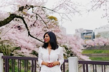 best places to see cherry blossom